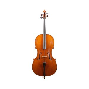 THOMAS KENNEDY – CELLO 1808