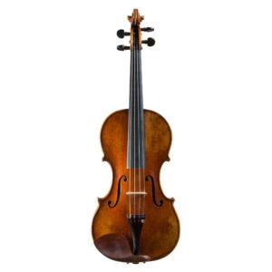 Roger G Hargrave – Violin
